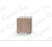 Стол для швейной машины и оверлока Комфорт 1QL+ GOLD