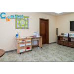 Стол для швейной машины Комфорт-1 ( Пневмо)