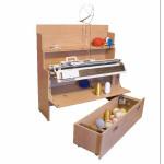 Стол для вязальной машины Комфорт N-L (Brother 5кл) GOLD