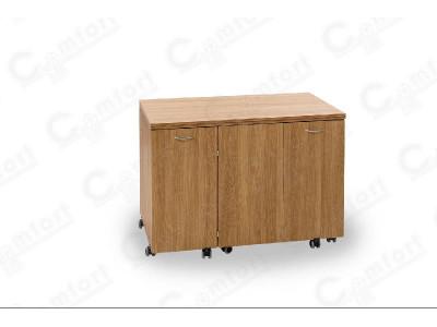 Стол для швейной машины и оверлока Комфорт Comfocraft L