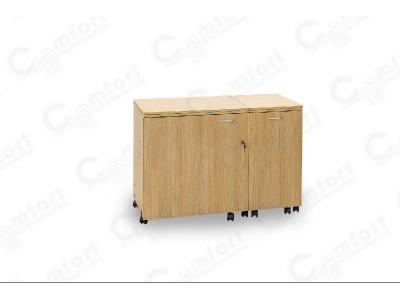 Стол для швейной машины и оверлока Комфорт-3 ( Пневмо)