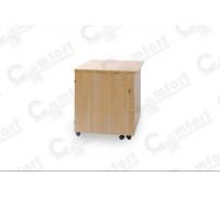 Стол для швейной машины и оверлока Комфорт 1QNP GOLD