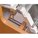 Стол для вязальной машины Комфорт N-N (Silver 5кл) GOLD