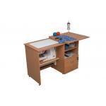 Ученический стол для швейной машины Комфорт JN-1