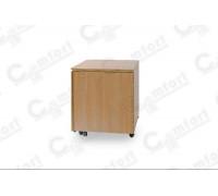 Стол для швейной машины и оверлока Комфорт 1QNP+ GOLD