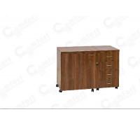 Стол для швейной машины Комфорт-2 ( Пневмо)