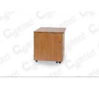 Стол для швейной машины и оверлока Комфорт 1QLW GOLD